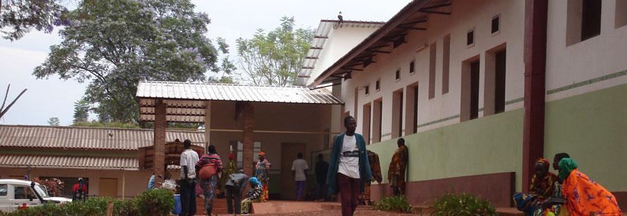 Ospedale di Kiremba